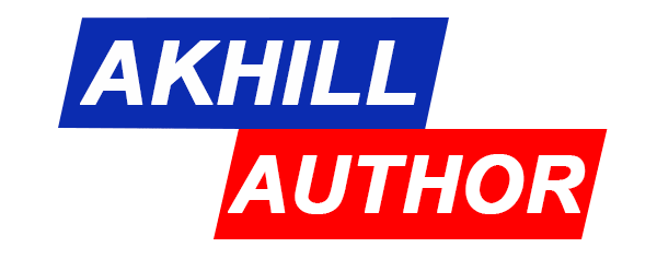 Akhill Author